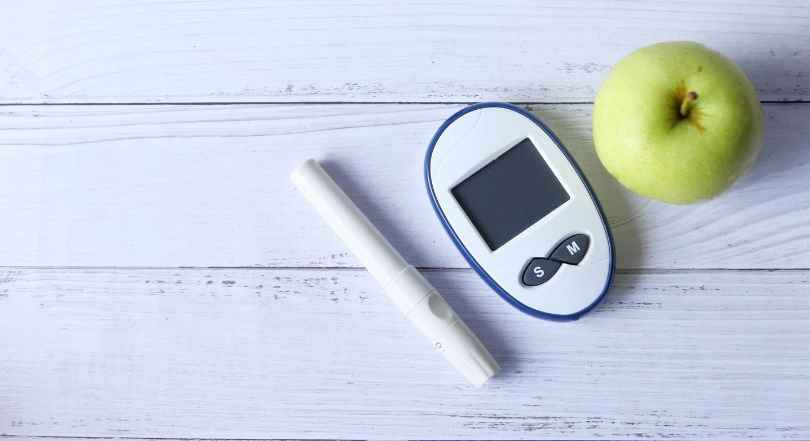 naturalne obniżanie poziomu cukru