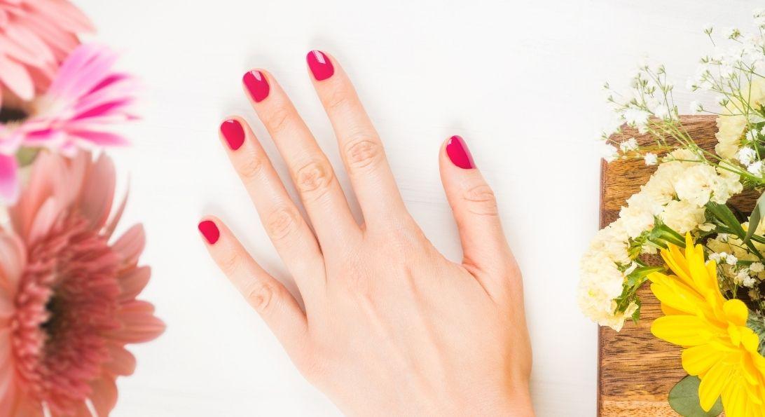 włosy paznokcie skóra - jak o nie zadbać